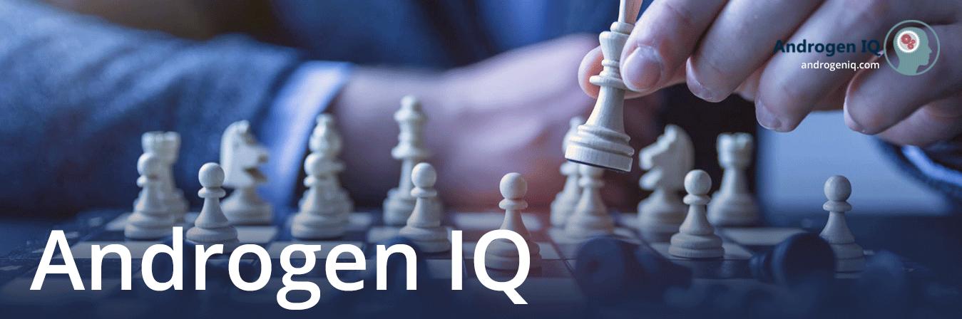 Androgen IQ
